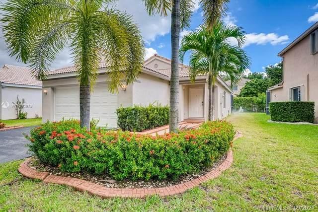 4261 Mahogany Ridge Drive #4261, Weston, FL 33331 (MLS #A11101973) :: Onepath Realty - The Luis Andrew Group