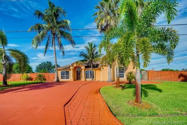 3722 SW Karin Street #3722, Port Saint Lucie, FL 34953 (#A11101979) :: Posh Properties