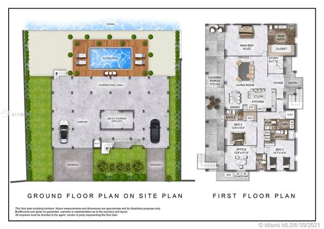 0 Overseas Highway, Islamorada, FL 33036 (MLS #A11101981) :: Castelli Real Estate Services