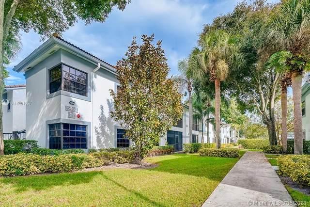 5463 Verona E, Boynton Beach, FL 33437 (MLS #A11101997) :: Patty Accorto Team