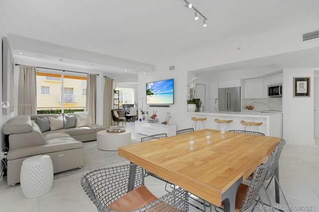 151 Michigan Ave #535, Miami Beach, FL 33139 (MLS #A11102003) :: Castelli Real Estate Services