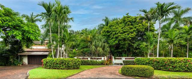 1201 W 63rd St, Miami Beach, FL 33141 (MLS #A11102039) :: Podium Realty Group Inc
