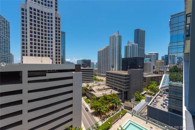 68 SE 6 #805, Miami, FL 33131 (MLS #A11102042) :: Castelli Real Estate Services