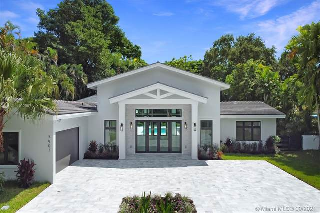 7901 Erwin Rd, Coral Gables, FL 33143 (MLS #A11102067) :: The Riley Smith Group