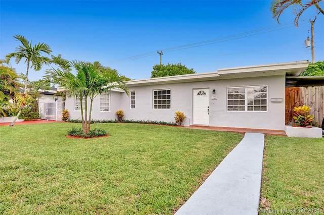 6341 SW 17th St, West Miami, FL 33155 (MLS #A11102069) :: Rivas Vargas Group