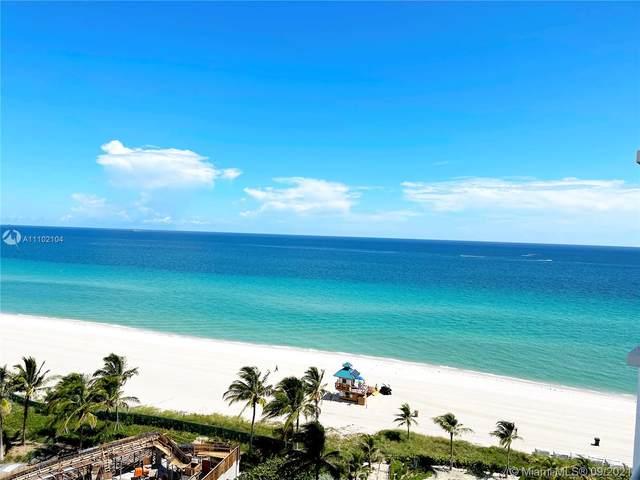 Sunny Isles Beach, FL 33160 :: KBiscayne Realty