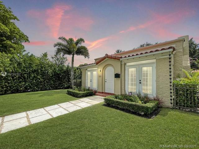 1212 San Miguel Ave, Coral Gables, FL 33134 (MLS #A11102127) :: The Riley Smith Group