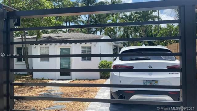 320 SW 13th St, Fort Lauderdale, FL 33315 (MLS #A11102140) :: Re/Max PowerPro Realty