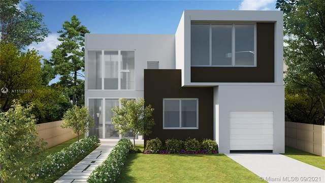 1816 SW 23RD ST, Miami, FL 33145 (#A11102163) :: Posh Properties