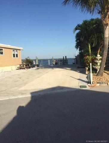 10701 S Ocean Dr, Jensen Beach, FL 34957 (#A11102164) :: Posh Properties