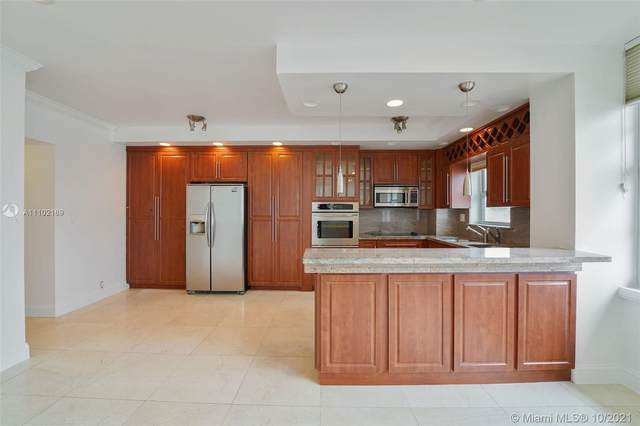 4747 Collins Ave #204, Miami Beach, FL 33140 (MLS #A11102169) :: GK Realty Group LLC