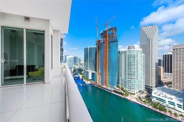 900 Brickell Key Blvd #2902, Miami, FL 33131 (MLS #A11102230) :: GK Realty Group LLC
