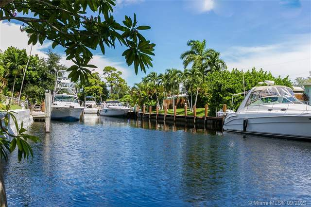 1830 SW 23rd Ave, Fort Lauderdale, FL 33312 (MLS #A11102283) :: Podium Realty Group Inc