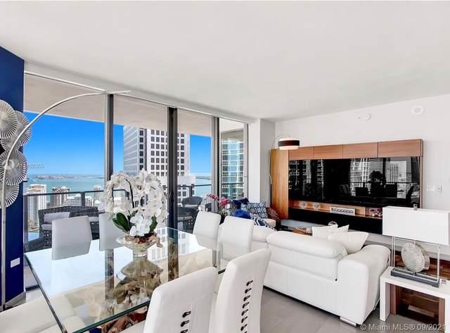 68 SE 6th St #3111, Miami, FL 33131 (MLS #A11102355) :: Castelli Real Estate Services