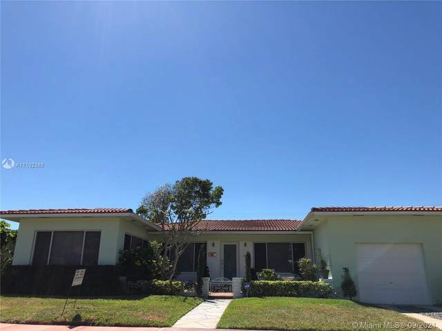 Miami Beach, FL 33141 :: Berkshire Hathaway HomeServices EWM Realty