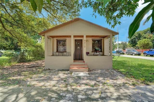 9210 NW 4th Ave, Miami, FL 33150 (MLS #A11102417) :: Rivas Vargas Group