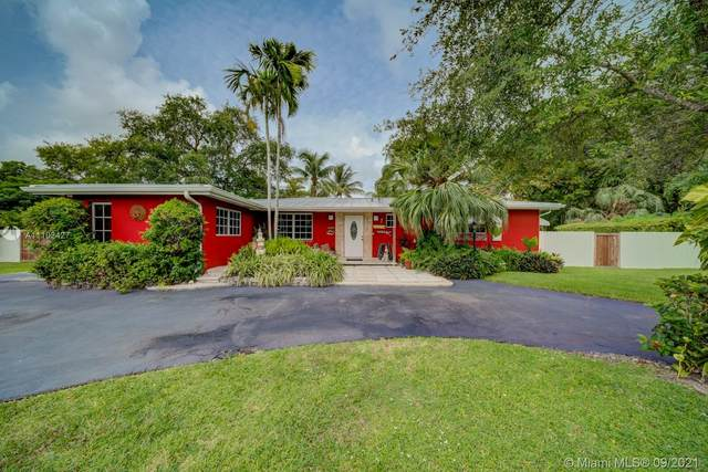 9950 SW 125th Ave, Miami, FL 33186 (MLS #A11102427) :: Green Realty Properties