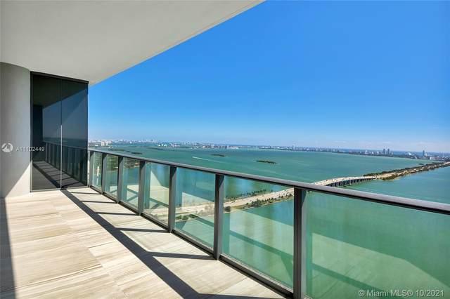 3131 NE 7th Ave #4804, Miami, FL 33137 (#A11102449) :: Posh Properties