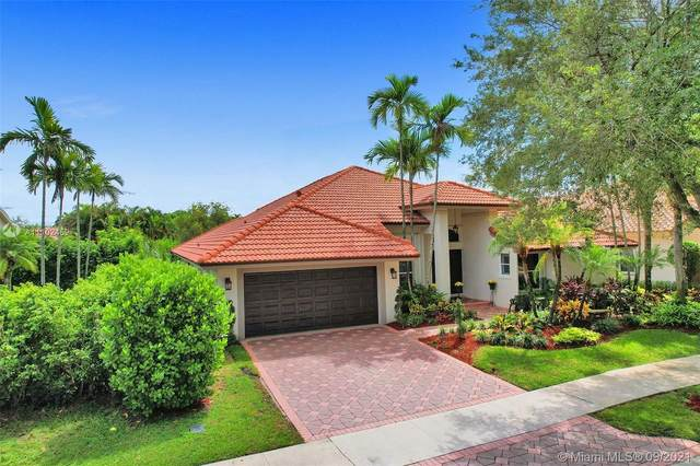 2666 Nelson Ct, Weston, FL 33332 (MLS #A11102459) :: Onepath Realty - The Luis Andrew Group