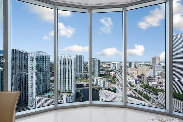 200 Biscayne Boulevard Way #3902, Miami, FL 33131 (MLS #A11102491) :: ONE | Sotheby's International Realty