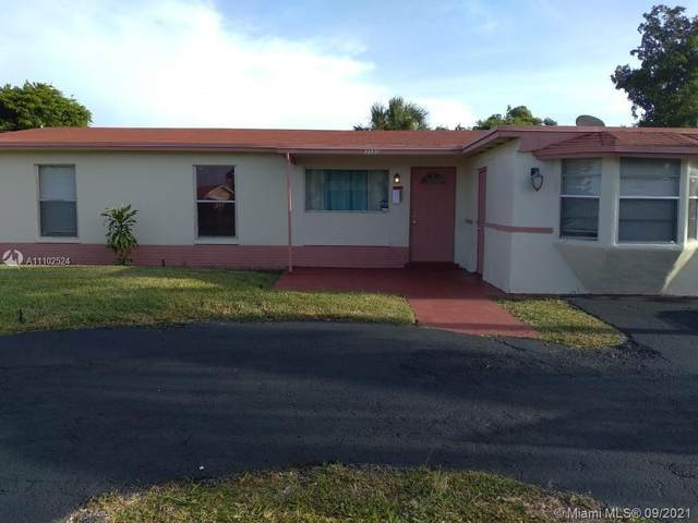 3550 NW 17th St, Lauderhill, FL 33311 (MLS #A11102524) :: Rivas Vargas Group
