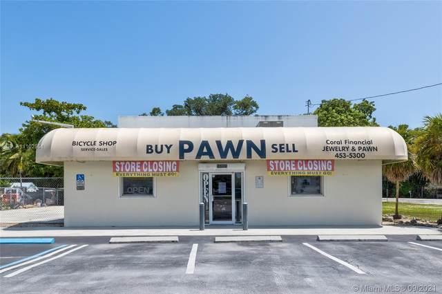 102071 Overseas Hwy, Key Largo, FL 33037 (MLS #A11102551) :: Castelli Real Estate Services