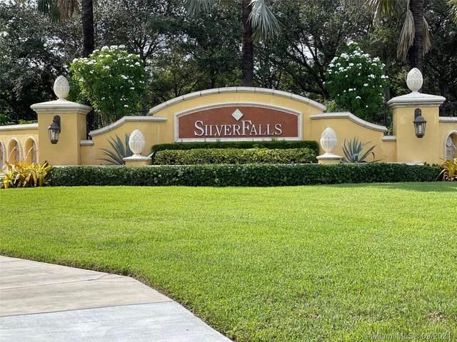 13132 SW 44th St, Miramar, FL 33027 (MLS #A11102593) :: GK Realty Group LLC