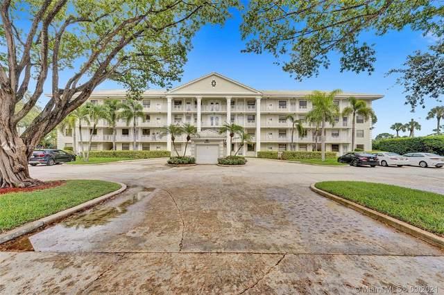 6061 Balboa Cir #205, Boca Raton, FL 33433 (MLS #A11102594) :: The Riley Smith Group