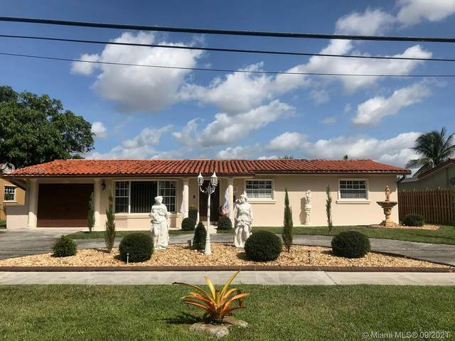 1685 W 76th St, Hialeah, FL 33014 (MLS #A11102658) :: The Pearl Realty Group