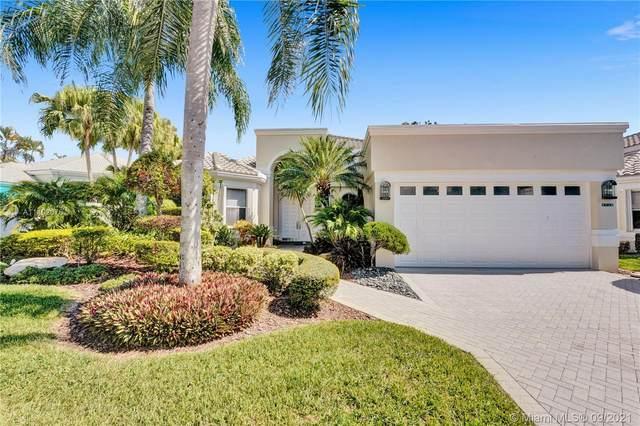2712 Pinehurst, Weston, FL 33332 (MLS #A11102676) :: Onepath Realty - The Luis Andrew Group