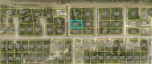53 Ruth Ave, Lehigh Acres, FL 33976 (MLS #A11102725) :: Castelli Real Estate Services