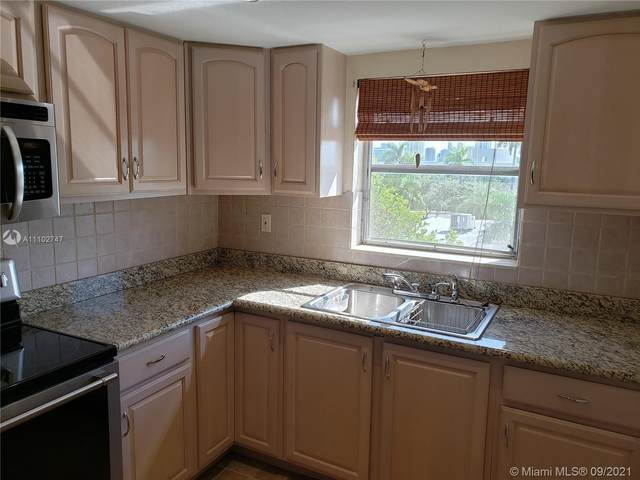 1850 NE 169th St #401, North Miami Beach, FL 33162 (MLS #A11102747) :: Berkshire Hathaway HomeServices EWM Realty