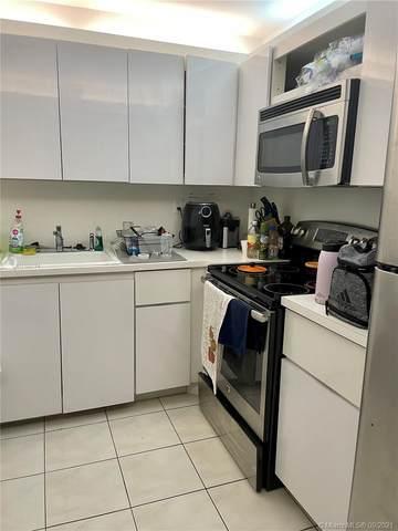 600 Three Islands Blvd #316, Hallandale Beach, FL 33009 (MLS #A11102774) :: Castelli Real Estate Services
