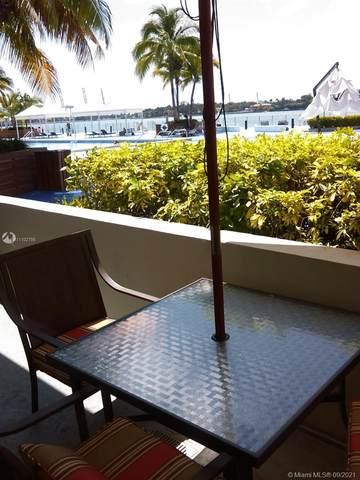 1000 West Ave Bs101, Miami Beach, FL 33139 (MLS #A11102785) :: Berkshire Hathaway HomeServices EWM Realty