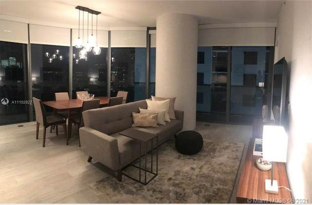 55 SW 9th St #2208, Miami, FL 33130 (MLS #A11102827) :: The Riley Smith Group