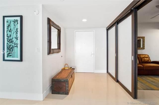 1830 S Ocean Dr #1901, Hallandale Beach, FL 33009 (MLS #A11102877) :: Berkshire Hathaway HomeServices EWM Realty
