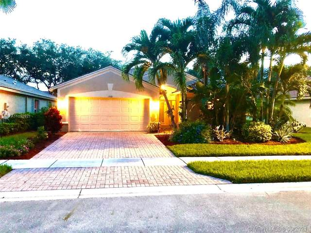 12181 La Vita Way, Boynton Beach, FL 33437 (MLS #A11102921) :: The Riley Smith Group