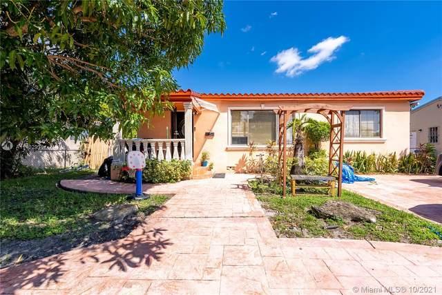 111 NE 170th St, North Miami Beach, FL 33162 (MLS #A11102936) :: ONE   Sotheby's International Realty