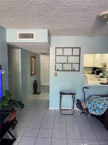10090 NW 80th Ct #1201, Hialeah Gardens, FL 33016 (MLS #A11102973) :: Green Realty Properties