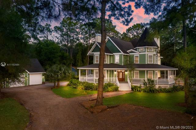 37810 Boyd Rd., Other City - In The State Of Florida, FL 34251 (MLS #A11102984) :: Berkshire Hathaway HomeServices EWM Realty