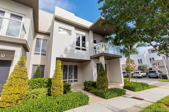 6438 NW 104th Ct, Miami, FL 33178 (MLS #A11103053) :: Onepath Realty - The Luis Andrew Group