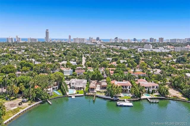 4431 Alton Rd, Miami Beach, FL 33140 (MLS #A11103064) :: Castelli Real Estate Services