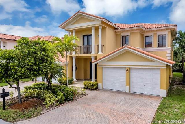 7880 SW 195th Ter, Cutler Bay, FL 33157 (MLS #A11103071) :: Equity Realty