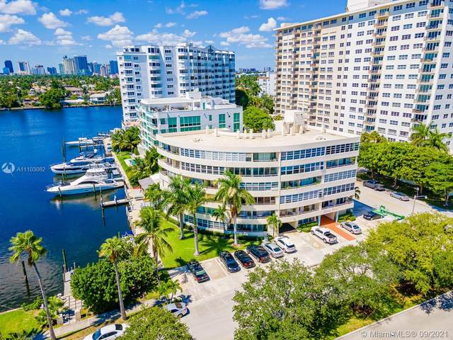 401 SE 25th Ave #204, Fort Lauderdale, FL 33301 (MLS #A11103082) :: Green Realty Properties