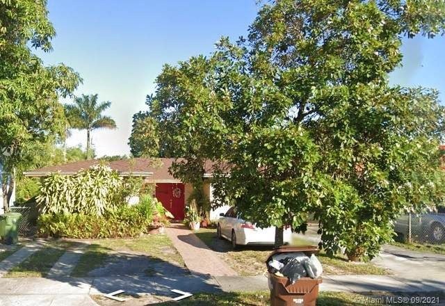 165 E 17th St, Hialeah, FL 33010 (MLS #A11103089) :: Douglas Elliman