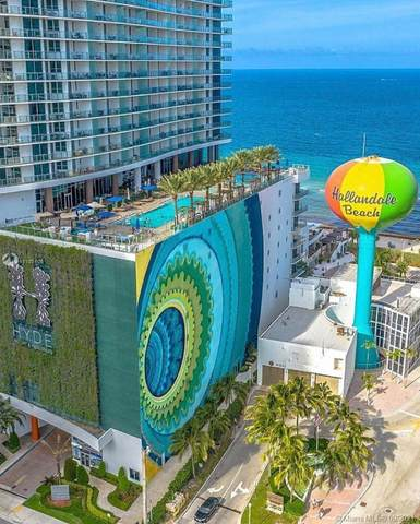 4111 S Ocean Dr #502, Hollywood, FL 33019 (MLS #A11103105) :: Castelli Real Estate Services