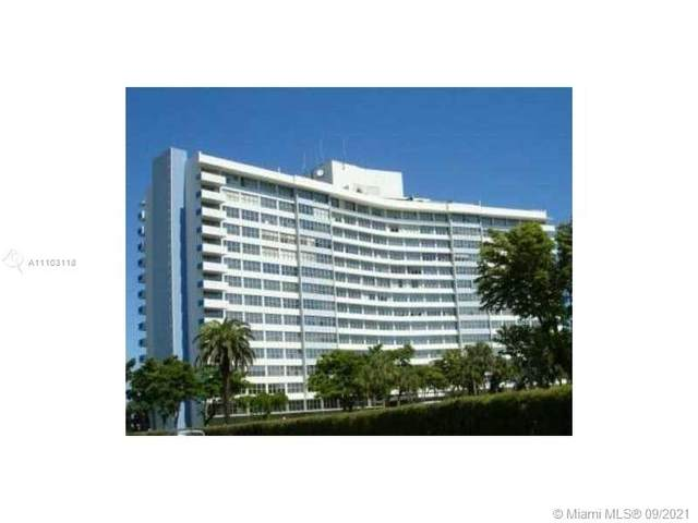 Miami Beach, FL 33141 :: Posh Properties