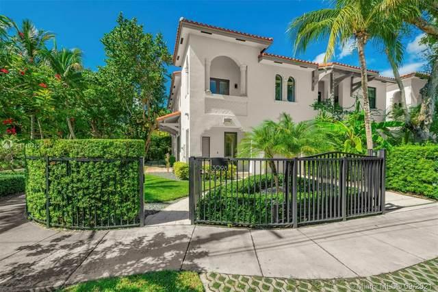 3098 Blaine St #3098, Miami, FL 33133 (MLS #A11103125) :: ONE | Sotheby's International Realty