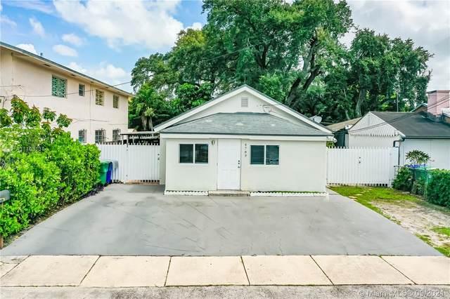 4789 NW 1st St, Miami, FL 33126 (#A11103131) :: Posh Properties