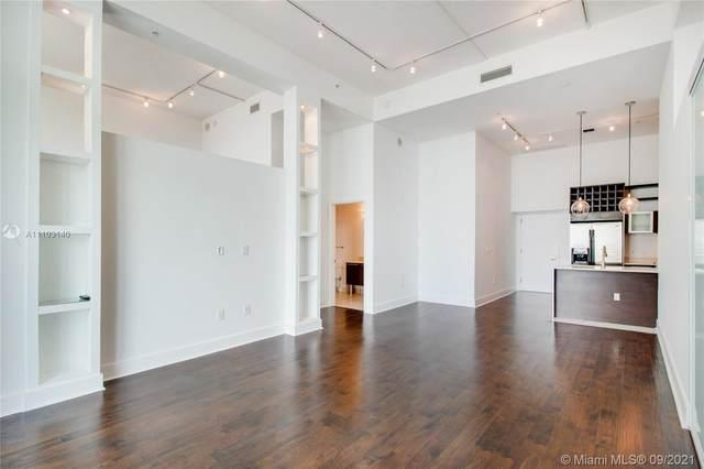 1900 N Bayshore Dr #912, Miami, FL 33132 (MLS #A11103140) :: Castelli Real Estate Services